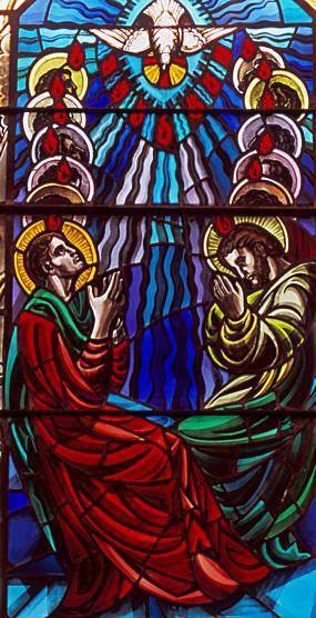pentecost pentecostes whitsunday pfingsten